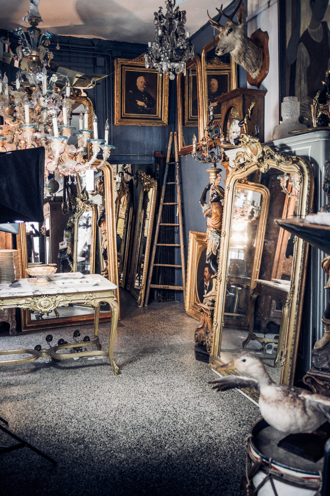 Decorative Antiques And Arts Wildschut Antiques Amsterdam