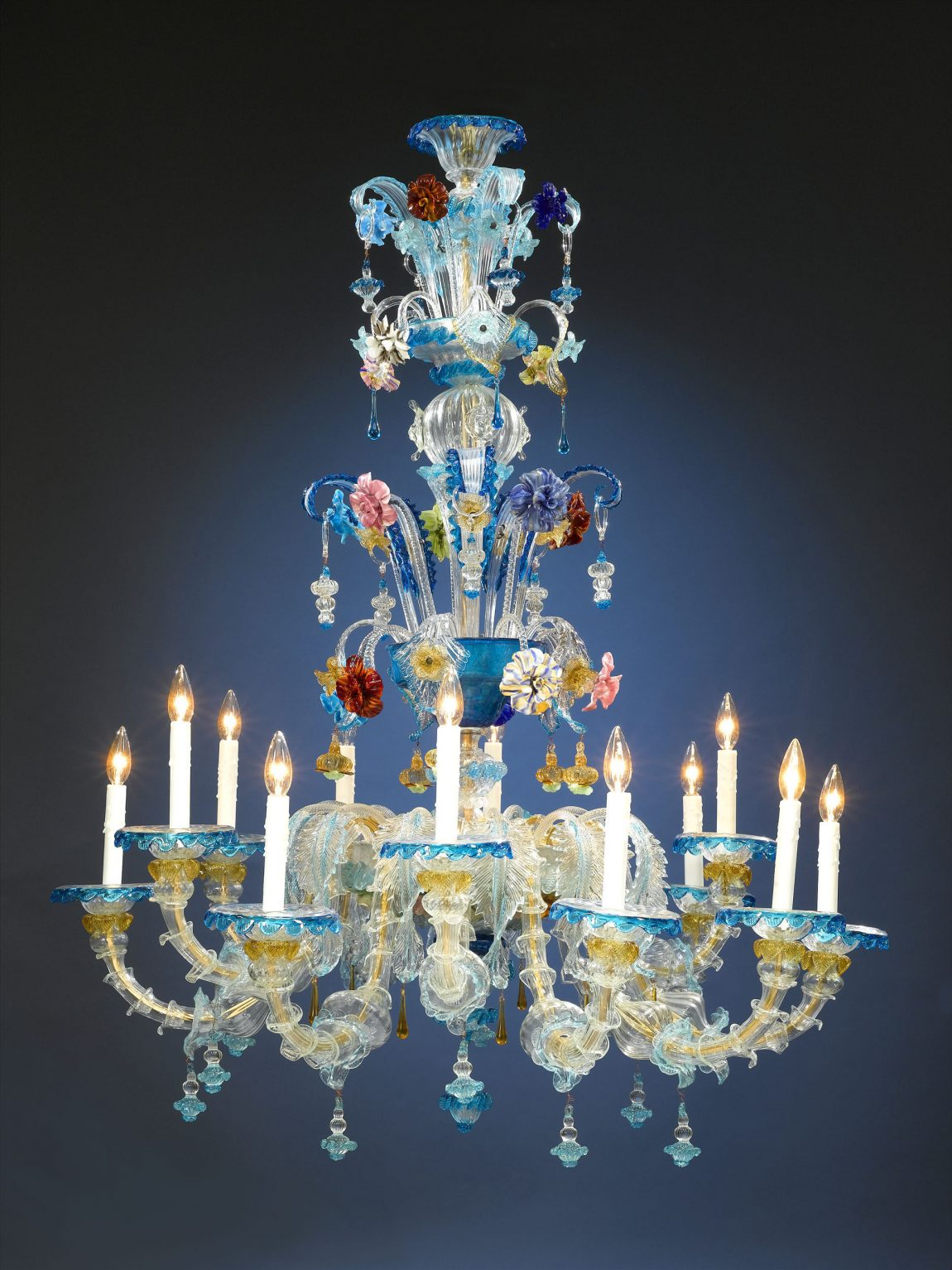 Murano_Glass_Chandelier